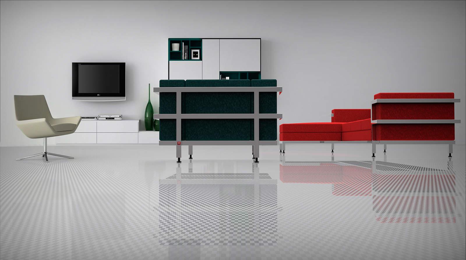 Mobilia design dise o de mobiliario contempor neo for Mobiliario contemporaneo