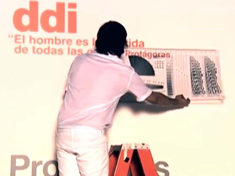 Web DDI ,2005