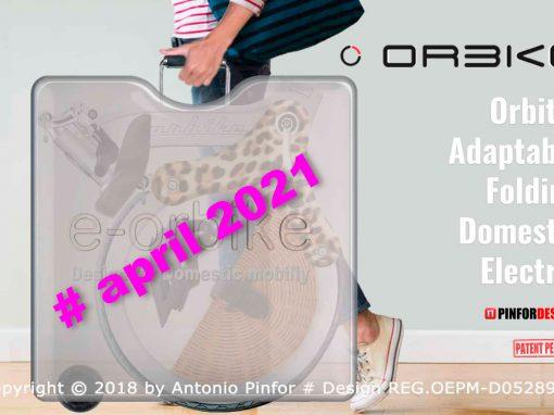 ORBIKE ®